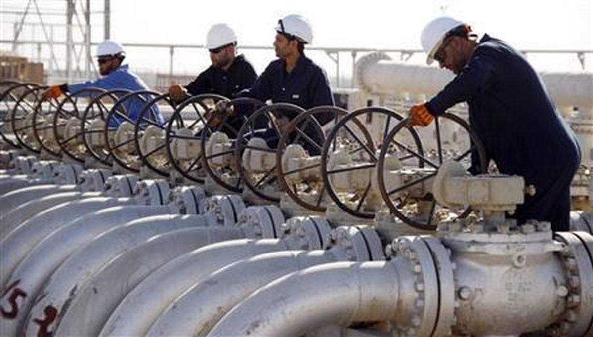 مصر خواستار تسریع اجرای توافقنامه نفتی با عراق شد
