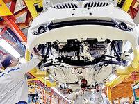 روح چینی در کالبد خودروسازی ایران