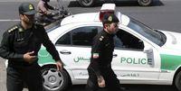 حادثه تیراندازی در کوچه پس کوچههای البرز
