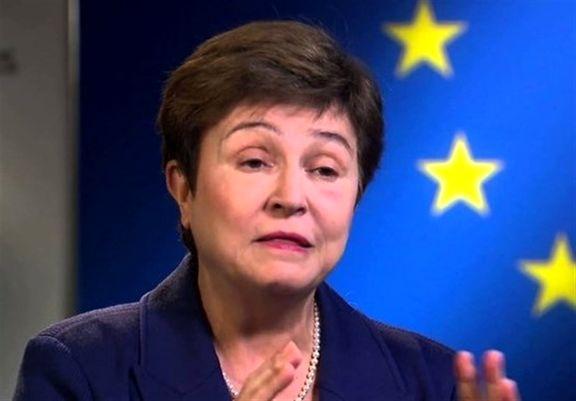 جورجیوای بلغارستانی رئیس صندوق بینالمللی پول شد