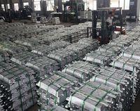 کاهش دو میلیون تنی تولید آلومینیوم در چین