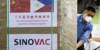 سازمان جهانی بهداشت واکسنهای چینی را تایید میکند