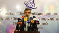ایران توانایی تولید انواع سانتریفیوژ را دارد