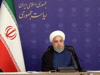 دستور روحانی به وزیر راه و شهرسازی برای مهار قیمت مسکن +فیلم