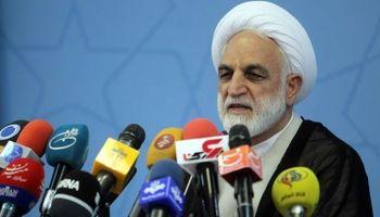 حکم اعدام باقری درمنی در دیوان عالی تایید شد