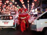 تمدید تعطیلات سال نو در چین از بیم کرونا