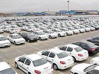 شگرد جدید برای کنترل بازار خودرو