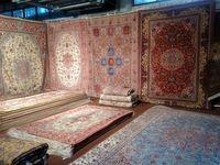 صادرات فرش دستباف سالانه ۴۰۰میلیون ارزآوری دارد