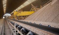 رشد ۲۲درصدی صادرات زنجیره سیمان در هشت ماهه۹۸
