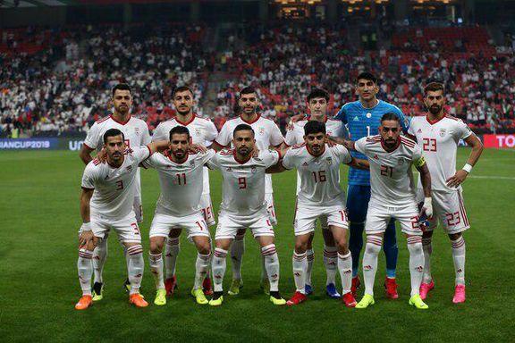هزینه ۳.۵میلیاردی سرود تیم ملی در جام جهانی!