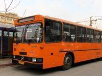 کاهش شدید درآمدی اتوبوسرانان شهر تهران