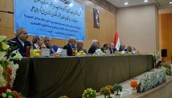آغاز  نشست اقتصادی ایران و عراق با حضور ظریف