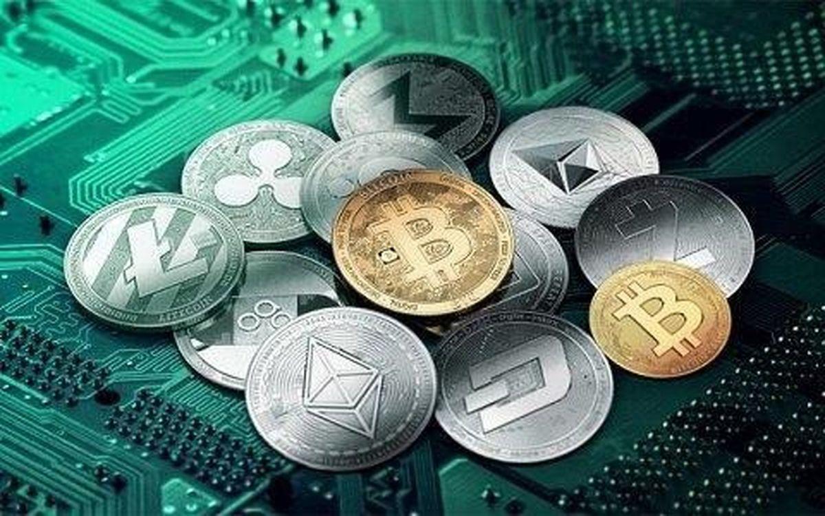 معاملات بازار ارزهای دیجیتالی دوباره اوج گرفت