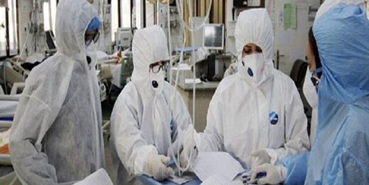 جلوگیری از تکثیر ویروس کرونا با درمان نیتریک اکسید