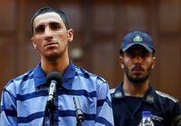 محاکمه متهم ردیف دوم قتل بنیتا