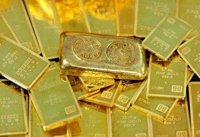 افزایش ۳دلاری  قیمت اونس طلا