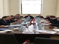 برگزاری چهارمین نشست کمیسیون مشترک کنسولی ایران و گرجستان