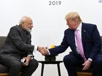 هند از تنش های آمریکا با ایران نگران است