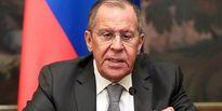 وزیر خارجه روسیه: پیروزی بر تروریستها در ادلب حتمی است