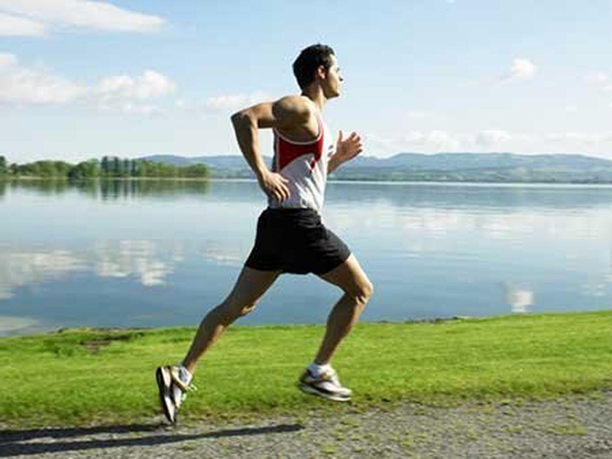 ورزش ناشتا چه فوایدی دارد؟
