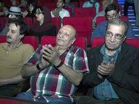 تصاویری از مرحوم حسین محب اهری