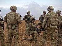 احتمال باقی ماندن بخشی از نظامیان آمریکایی در جنوب سوریه