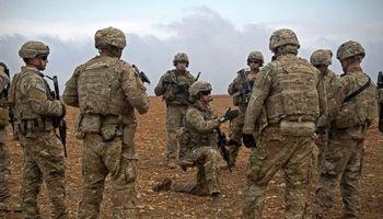 سربازانی که به خانه بر نمیگردند