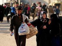 کابوس اعدام و شلاق در حکمرانی سه ساله داعش