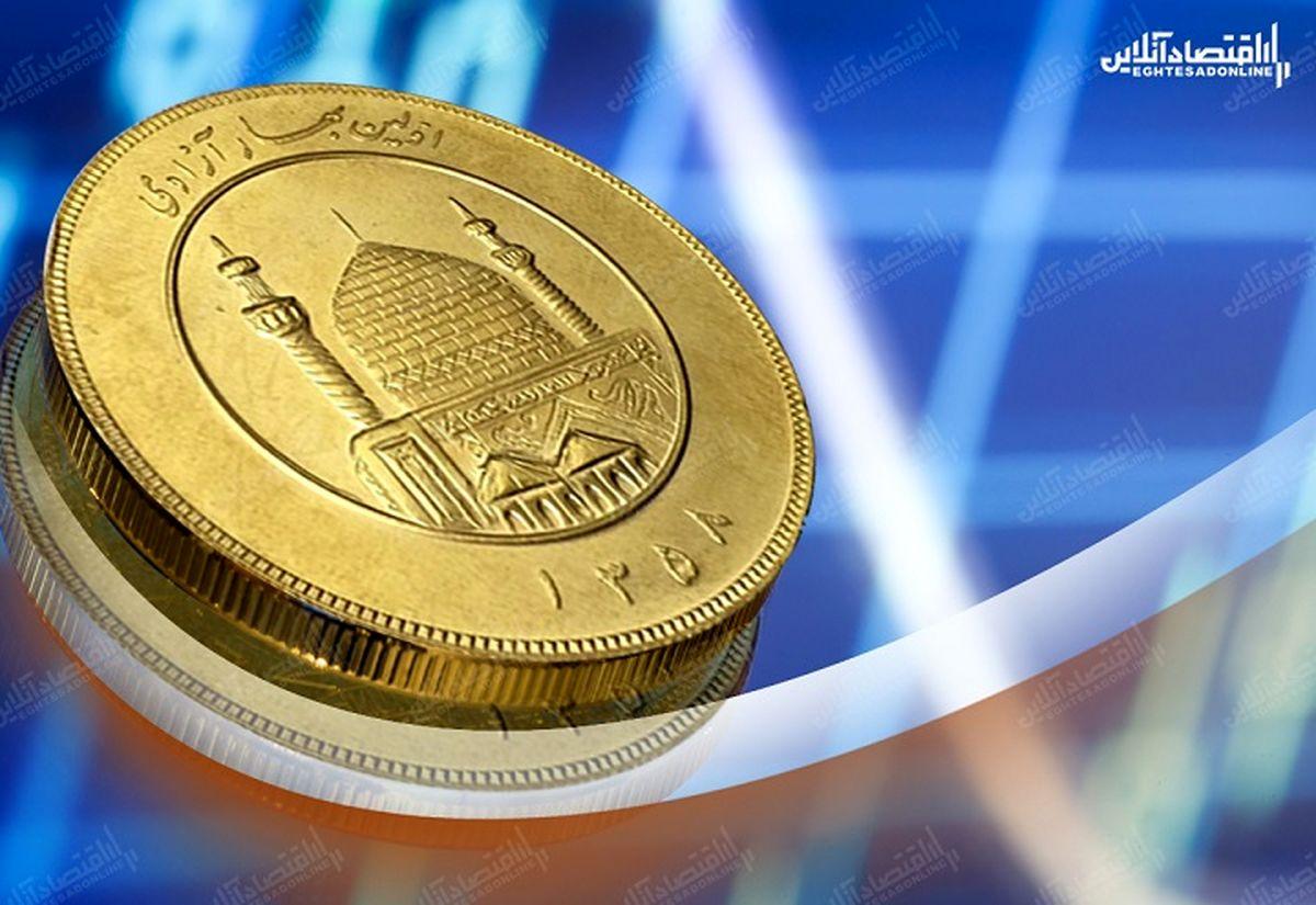 ریزش شدید قیمتها در بازار طلا/ سکه طرح جدید ۱۱میلیون و ۷۰۰هزار تومان شد