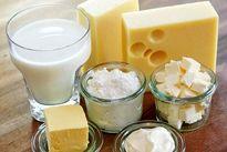 اعلام نرخ جدید خرید خرید شیرخام و 10محصول لبنی