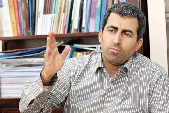 پورابراهیمی: کرباسیان قدرت اجرایی کردن اولویتها را دارد