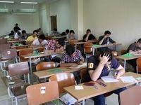 امتحانات مدارس شهرستانهای تهران به هفته آینده موکول شد