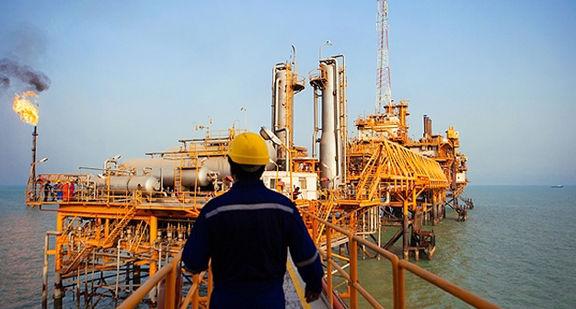 ازسرگیری ذخیره نفت ایران در دالیان چین پس از ۴سال