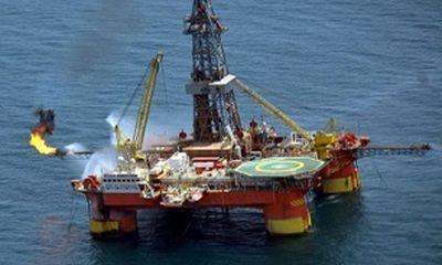 اعتراف وزیر نفت احمدینژاد به گم شدن دکل نفتی