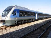 قطارهای ایران با همسایه غربی آشتی میکنند؟