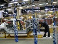 امسال تولید ۱.۲میلیون خودرو را در برنامه داریم