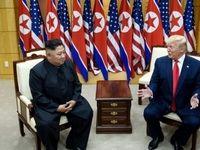کره شمالی از احتمال از سرگیری مذاکرات با واشنگتن خبر داد