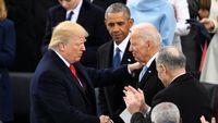 ترامپ: شکایتم از تقلب در انتخابات را پیگیری میکنم