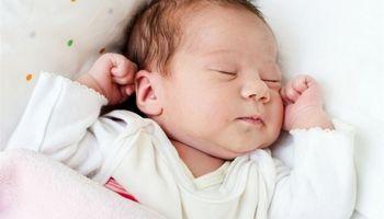 نوزاد ربوده شده را پس دادند