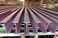 صادرات 4محصول فولادی محدود شد