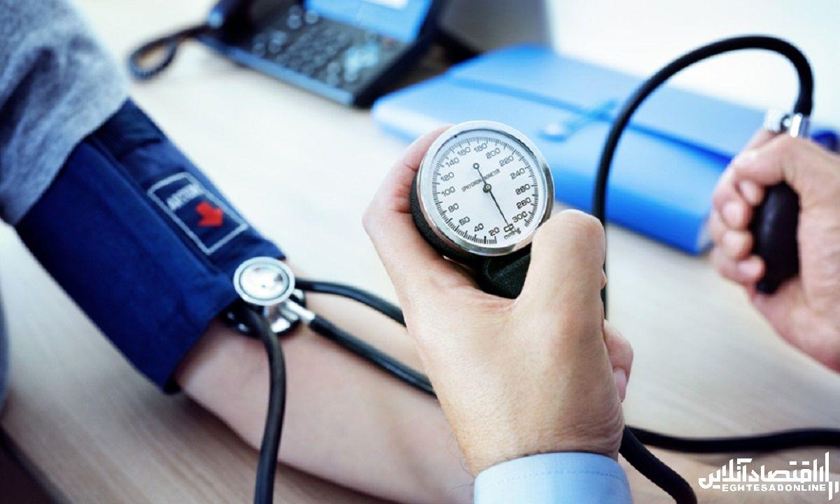 نکات تغذیه ای ویژه مبتلایان به فشار خون