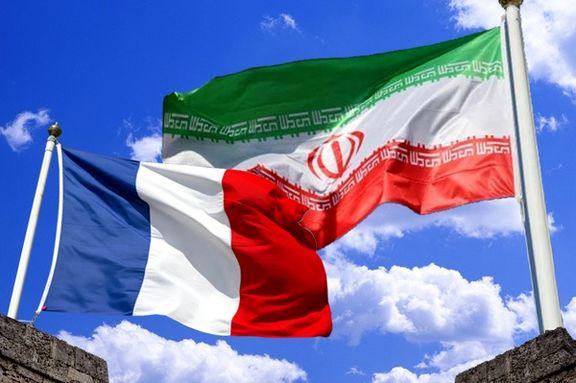 حجم مبادلات ایران و فرانسه ۳.۸میلیارد یورو شد