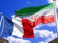 فرانسه به دنبال تاسیس یک بانک مشترک با ایران است