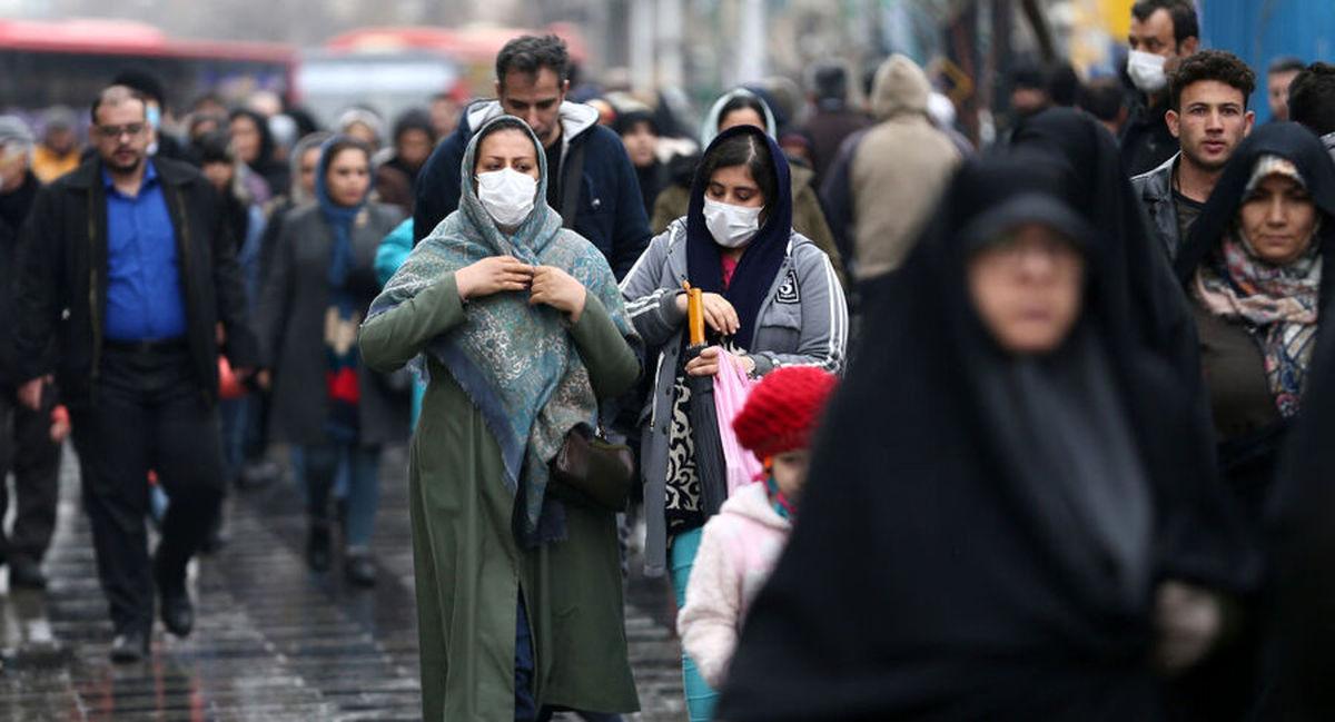ایرانیان در فصل بهار چگونه وقت گذراندند؟
