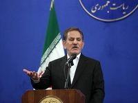 باید پشت پرده بابکزنجانی مشخص شود/ دولت هیچ خط قرمزی برای مبارزه با فساد ندارد