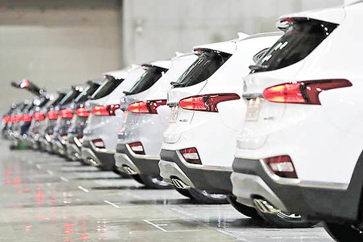 روزهای سخت خودروسازان در آمریکا