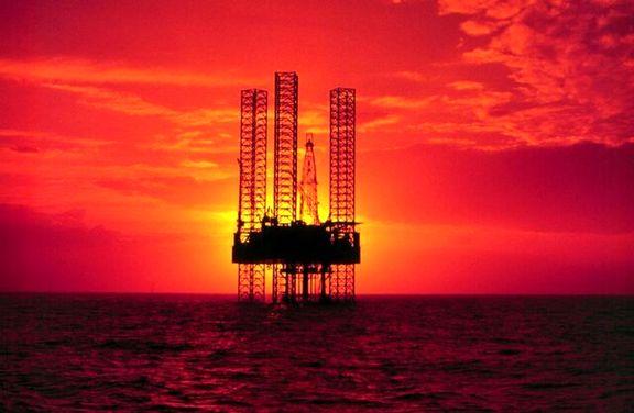اکتشاف نفت و گاز رکورد ۴ساله را شکست