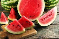 مصرف هندوانه برای زنان باردار مفید است!