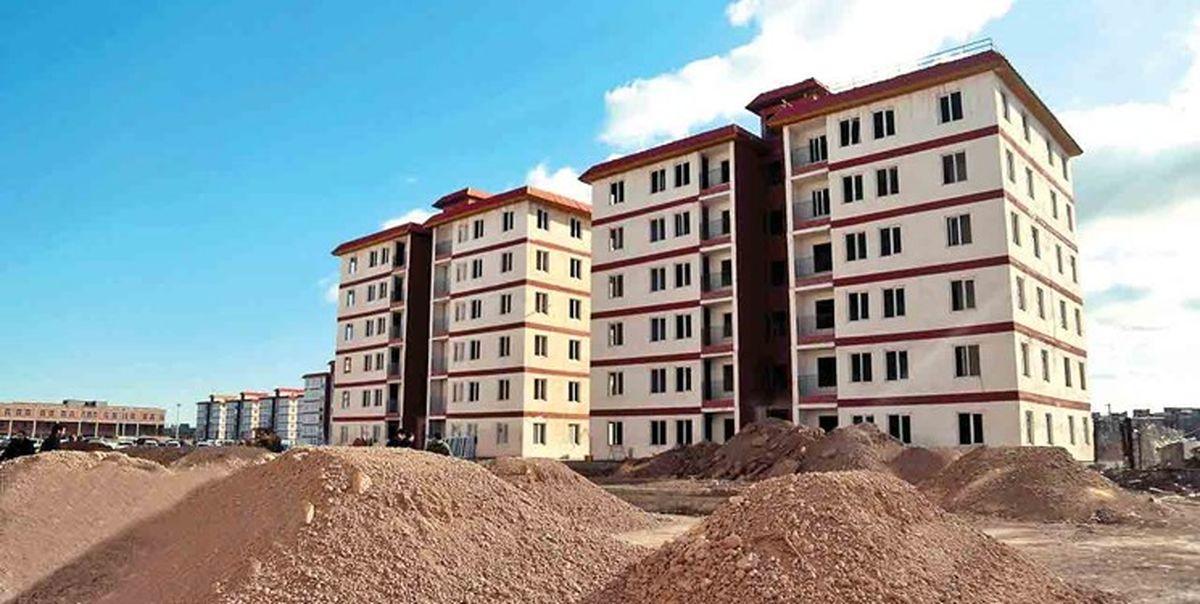 آمادگی برای ساخت ۲۰۰هزار مسکن در سال