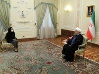 تلاش در راستای گسترش روابط اقتصادی ایران و بلغارستان